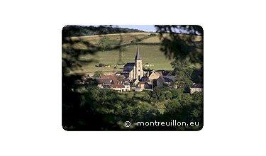 La Commune de Montreuillon